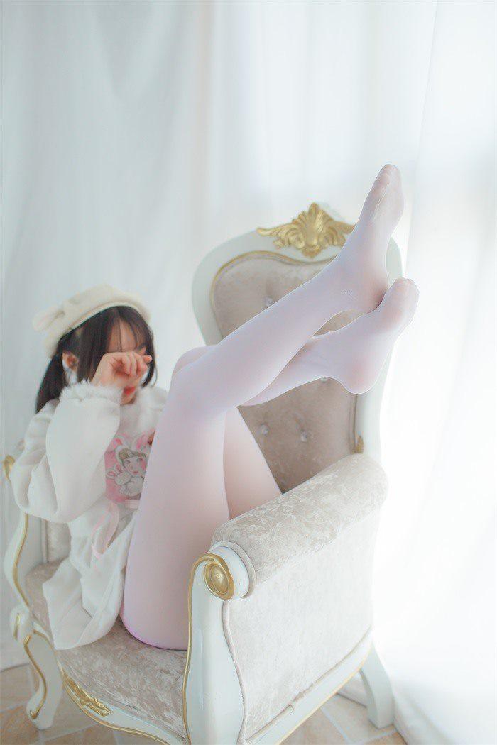 [少女秩序]少女秩序-美丝写真 VOL.016 无法拒绝的白丝[49P/353M]